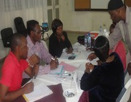 CDES Cameroon trains journalists on election reporting